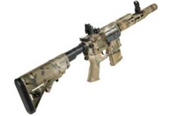 Rifle Airsoft APS ASR 112 - MULTICAM