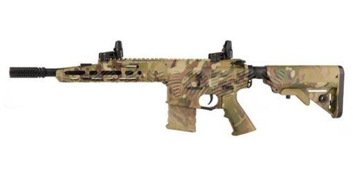 Rifle Airsoft APS ASR 111 Multicam