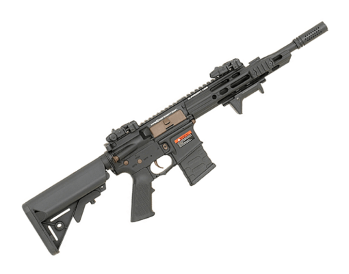 Rifle Airsoft APS ASR 111