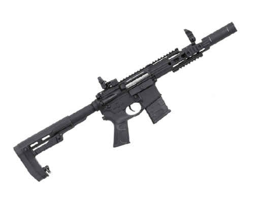 Rifle Airsoft APS ASR 112
