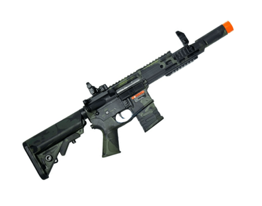 Rifle Airsoft APS ASR 112