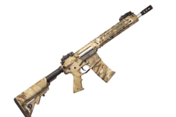 Rifle Airsoft APS ASR 114 - Multicam