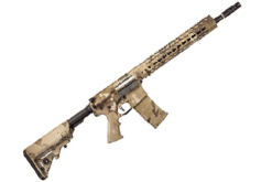 Rifle Airsoft APS ASR 115 - Multicam