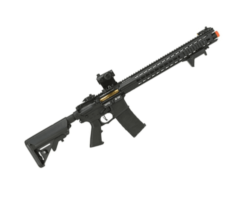 Rifle Airsoft APS ASR 117