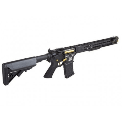 Rifle Airsoft APS ASR 118