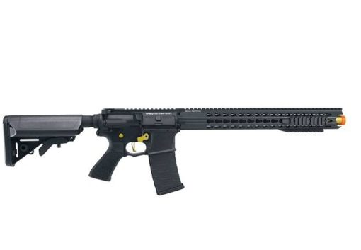 Rifle Airsoft APS AEG ASR 118