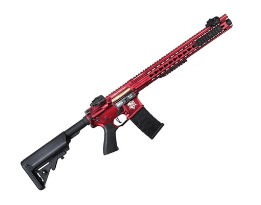 Rifle Airsoft APS ASR 119 Custom