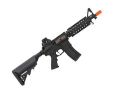 Rifle Airsoft APS ASR103 Full Metal