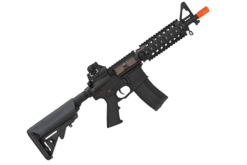 Rifle Airsoft APS ASR103 Full Metal