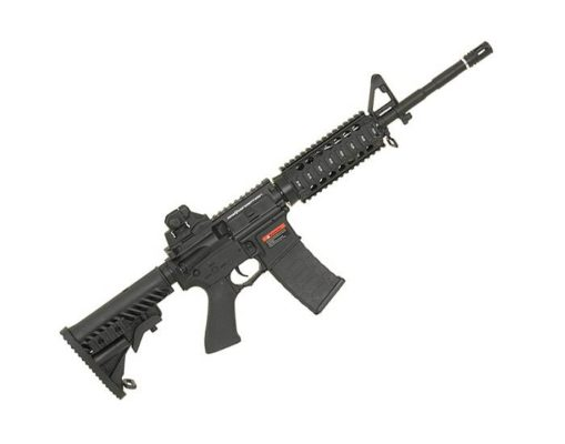 Rifle Airsoft Aps ASR 104 Full Metal