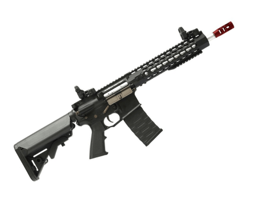 Rifle Airsoft APS ASR 114 Spyder