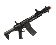 Rifle Airsoft Ares Amoeba AM-013 Preto