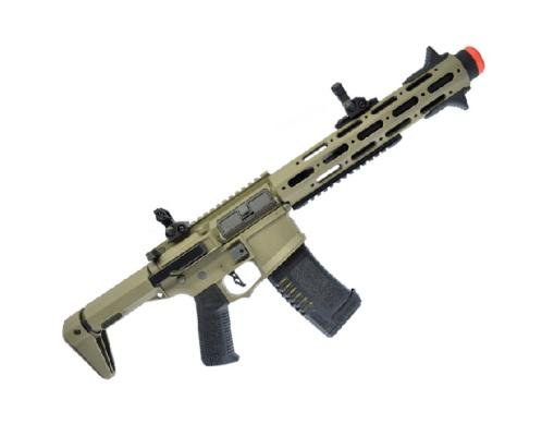 Rifle Airsoft Ares Amoeba AM-013 - Tan
