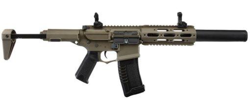 Rifle Airsoft Ares Amoeba AM-014 Assault Tan