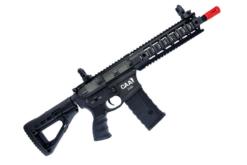 Rifle Airsoft CAA AEG M4 Carbine RAS-M AG-09