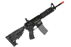 Rifle Airsoft CAA AEG M4 Carbine Elite AG-01