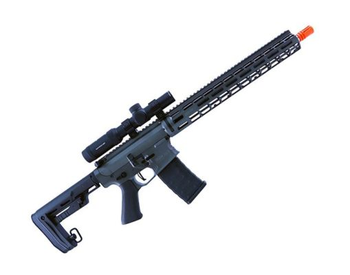 Rifle Airsoft DMR 6MM