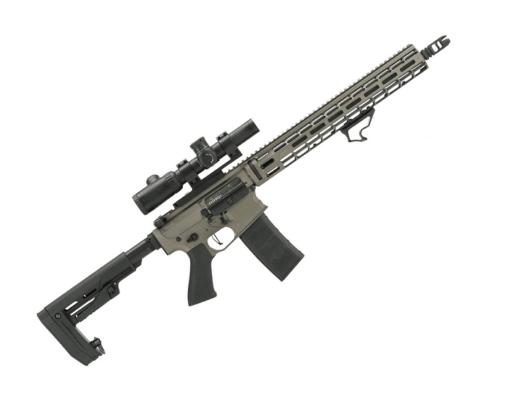 Rifle Airsoft 6MM EMG ARMS AEG Falkor