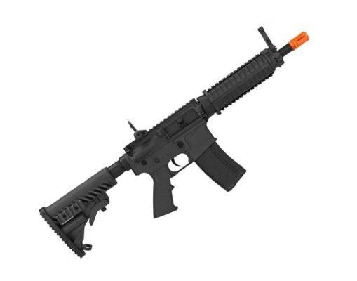 Rifle Airsoft Elétrico M4 APS C33 Style Kompetitor
