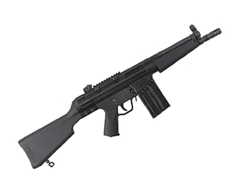 Rifle Airsoft G&G FS51 Fixed Stock