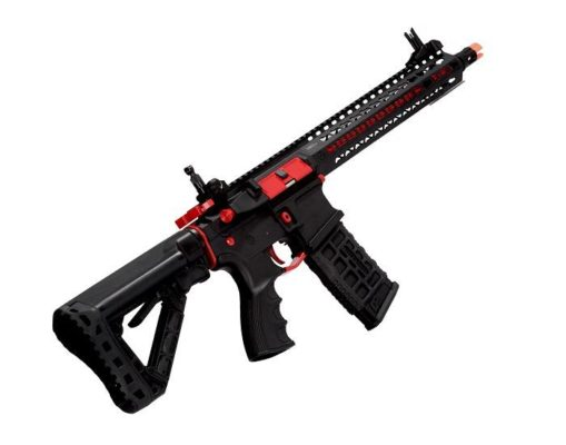 Rifle Airsoft G&G M4 AEG CM16 SR-XL