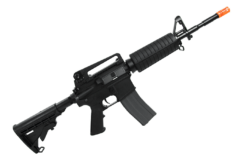Rifle Airsoft G&G TR16 Carbine Preto