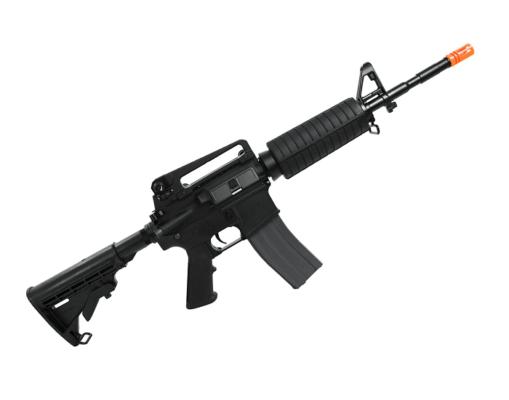 Rifle Airsoft G&G TR16 Carbine Preto