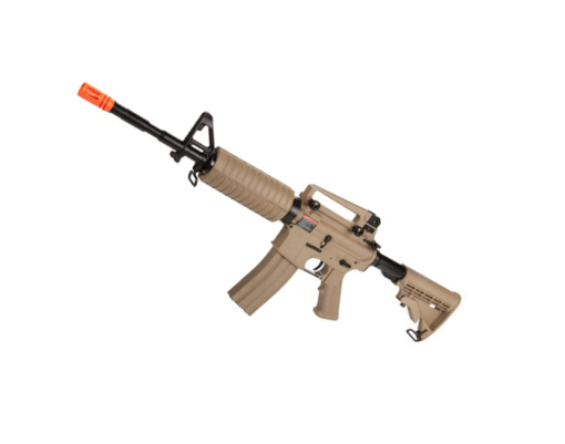 Rifle Airsoft G&G TR16 Carbine