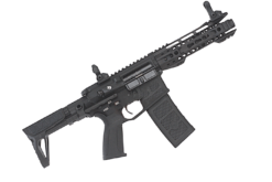 Rifle Airsoft G&P M4 097