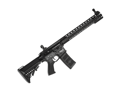 Rifle Airsoft G&P M4 Auto Eletric Gun 076