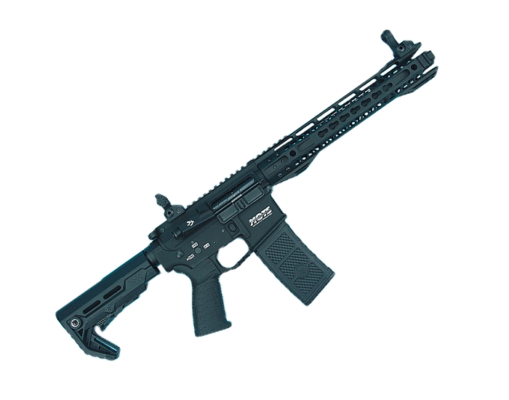 Rifle Airsoft G&P Thor Rapid Electric Gun - 002