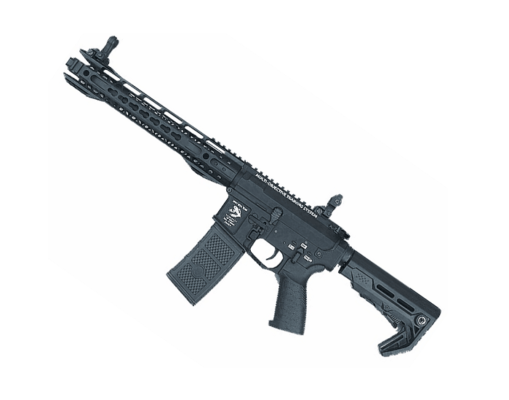 Rifle Airsoft G&P Thor Rapid Electric Gun - 002