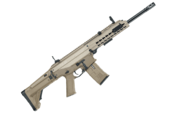 Rifle Airsoft ICS CXP 231R APE - TAN