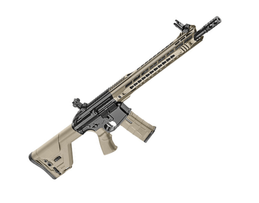 Rifle Airsoft DMR ICS CXP MARS - 2 Tons