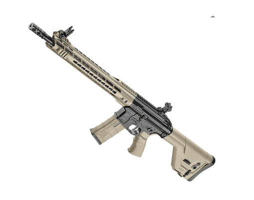 Rifle Airsoft DMR ICS CXP MARS - 2 Tons