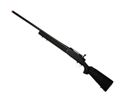 Rifle Airsoft 6mm KJW Sniper Gás M700-TK