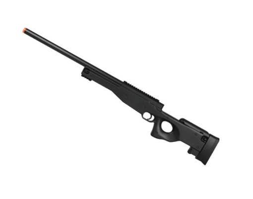 Rifle Airsoft L96 EVO Sniper