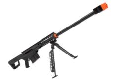 Rifle Sniper Airsoft Barret 50