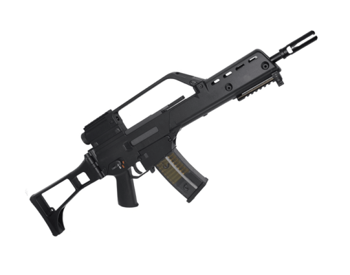Rifle Airsoft Tokio Marui H&K G36K
