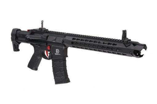 Rifle Airsoft VFC Avalon Leopard CQB - Preto