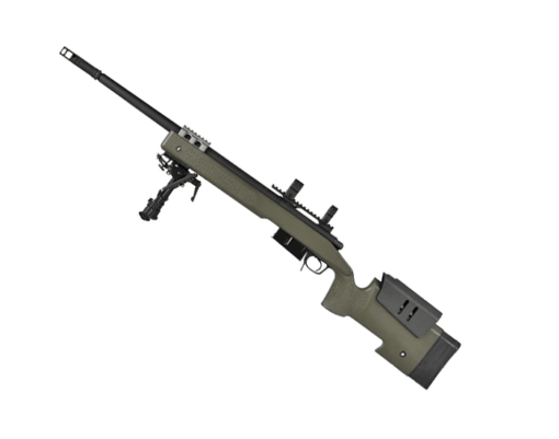 Rifle Sniper Airsoft VFC M40A5 Sniper Deluxe