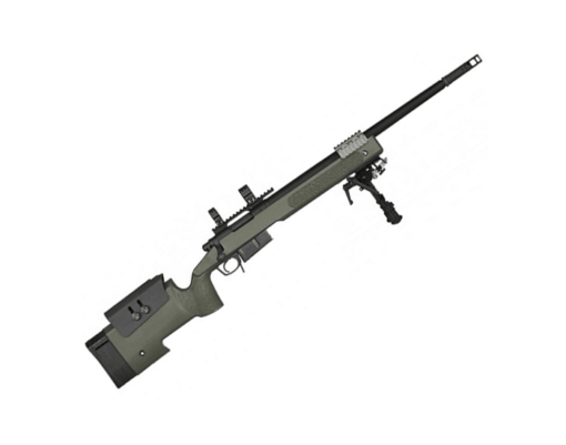 Rifle Airsoft VFC M40A5 Sniper Deluxe