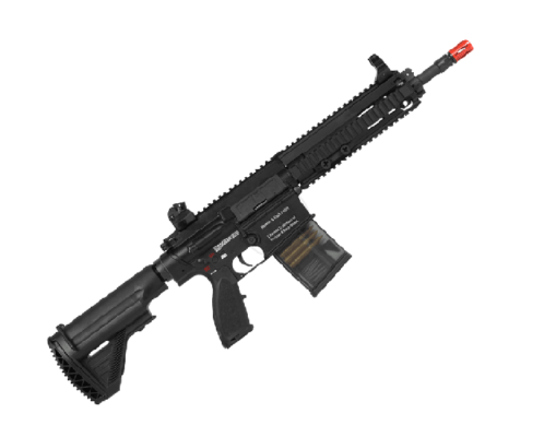 Rifle Airsoft VFC Umarex HK 417D