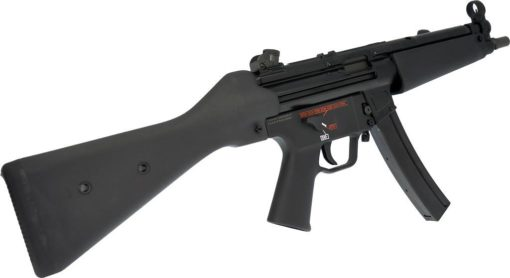 Rifle Airsoft VFC Umarex HK MP5A2 - Preto