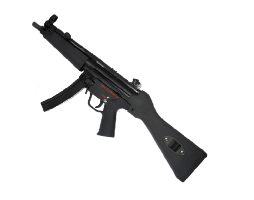 Rifle Airsoft VFC Umarex HK MP5A2