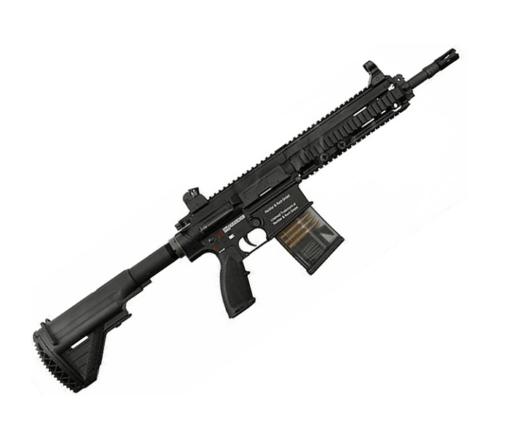 Rifle Airsoft VFC UmarexRecon 417