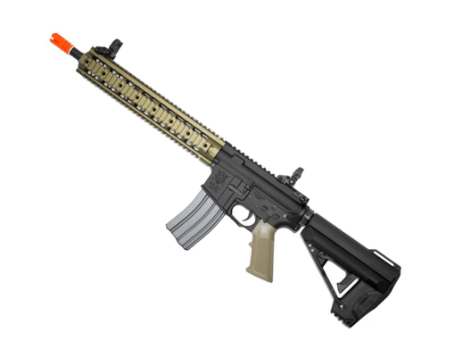 Rifle Airsoft VFC VR16 Fighter carbine MK2