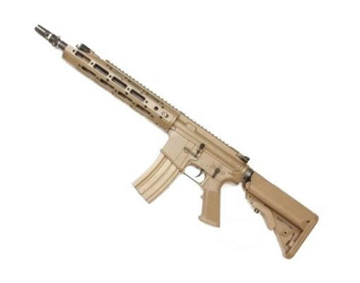 RIFLE AIRSOFT WE KATANA RAPTOR – TAN