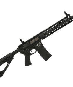 Rifle Airsoft CAA AEG M4 Carbine Ras-L AG-10