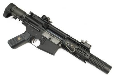 Rifle Airsoft WE M4 R5C AIR